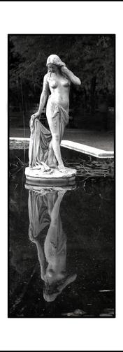 Escultura Botanico. Bs AS