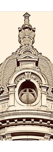 Cupula Anchorena. Bs As