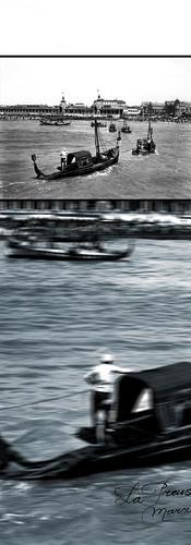 Mar del Plata . Belle Epoque