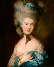 Pintura Clásica Gainsborough, Thomas
