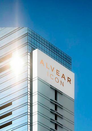 Alvear Icon Hotel