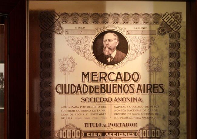 Bolsa de Comercio de Bs. As.
