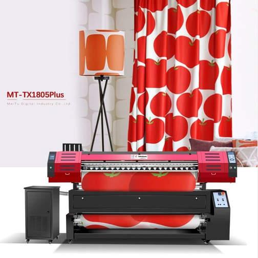 impresión para cortinas