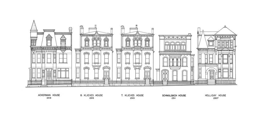 Dibujo arquitectura