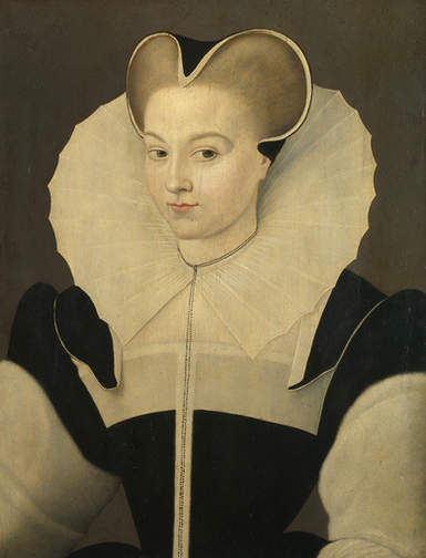 French - Portrait of a Young Lady wix.jp