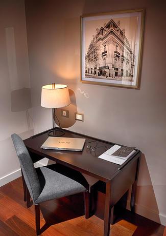 Arte en habitaciones y enmarcado