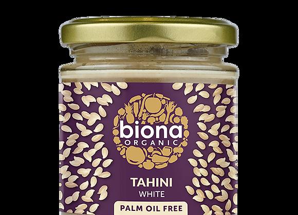 Biona Organic White Tahini 170g