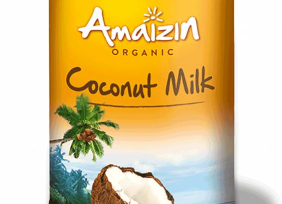 Amaizin Coconut Milk