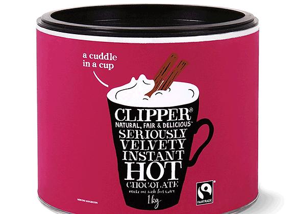 Clipper Hot Choclate Refill