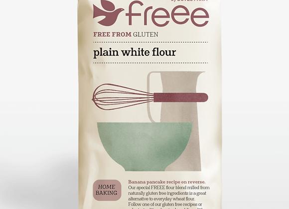 GF Plain White Flour