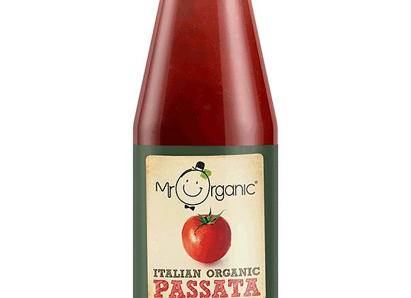 Mr Organic Passata 690g