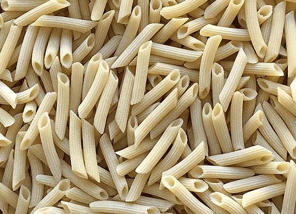 Organic White Pennette Pasta