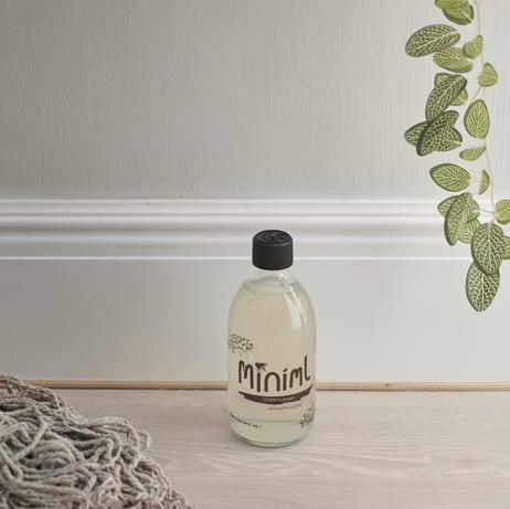 Floor Cleaner - Almond