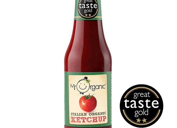 Mr Organic Ketchup 480g
