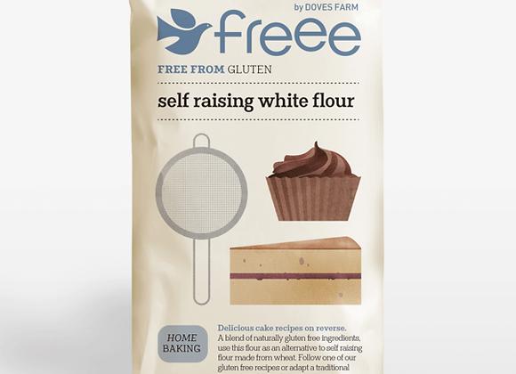 GF Self Raising Flour