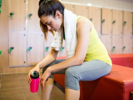 Elastic Habits -How to Establish Healthy Habits that Last