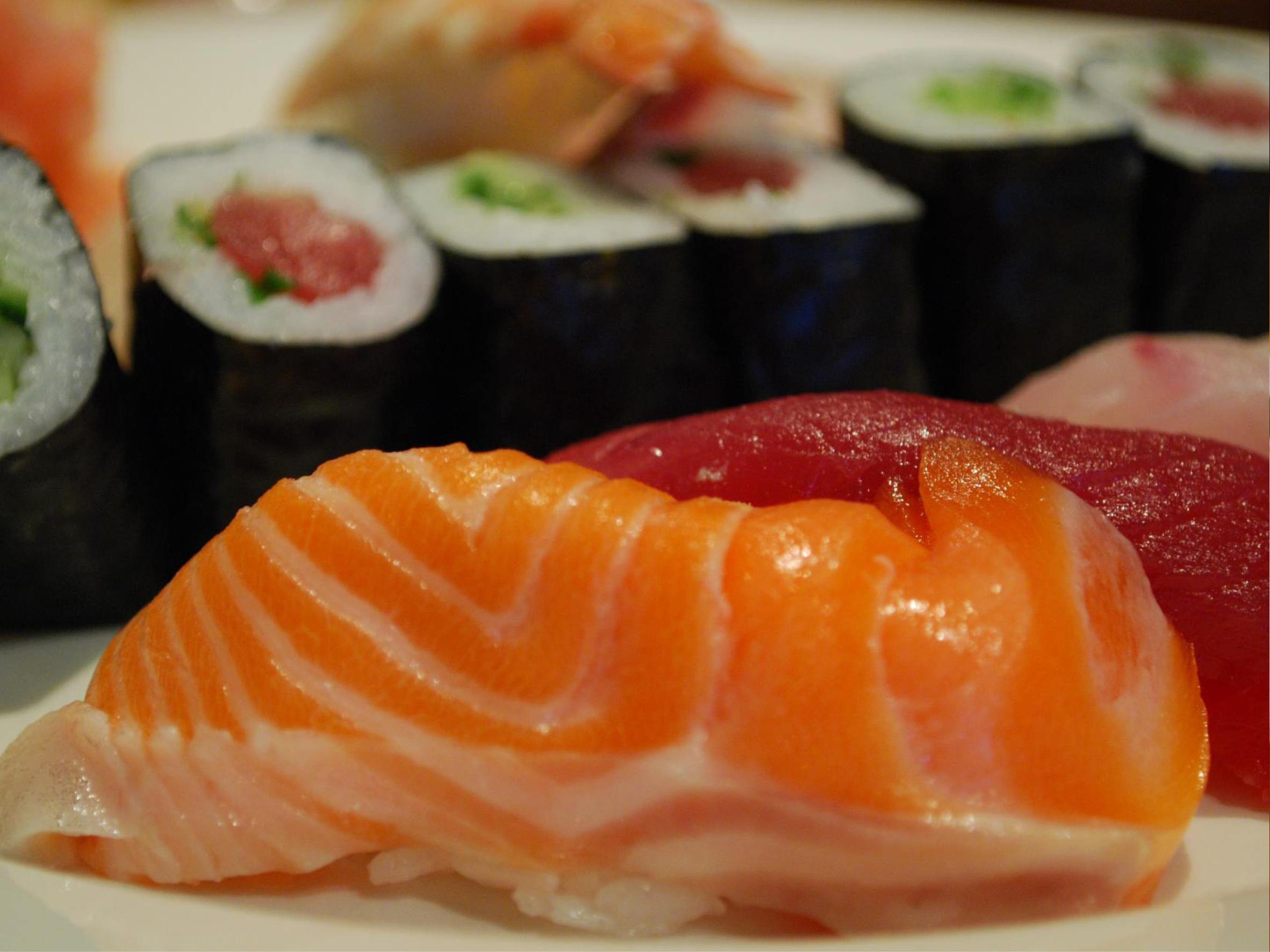 Lees Sushi Bar