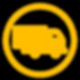 Umzugswagen-Icon My Transport Service