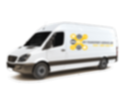 Bild: Fahrzeug My Transport Service - Karriere Jobs Bewerbung - Umzugsfirma - Hamburg & Umgebung - Inhaber Daniel Wartmann