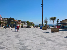Bouremouth Pier Approach