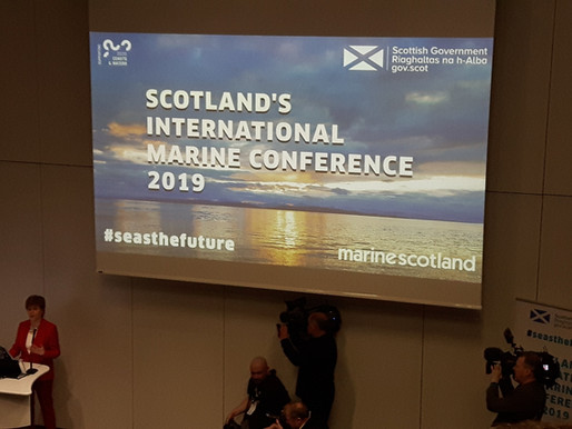 Scotland's International Marine Conference: Summary