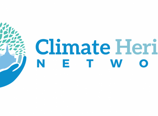 The Climate Heritage Network
