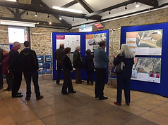 West Bay Coastal Defence Improvements Consultation