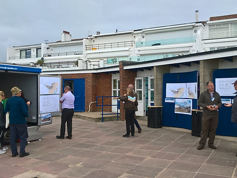 Poole Seafront consultation