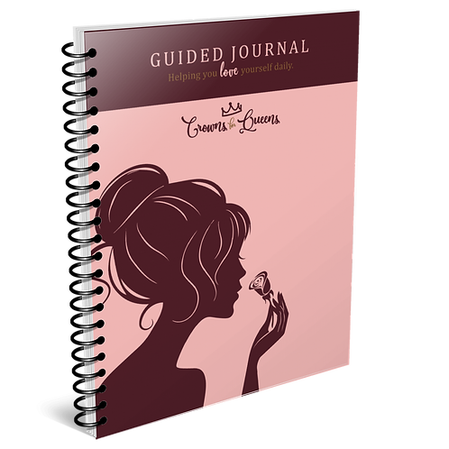 Guided Journal: Helping You Love Yourself Daily V4081808393