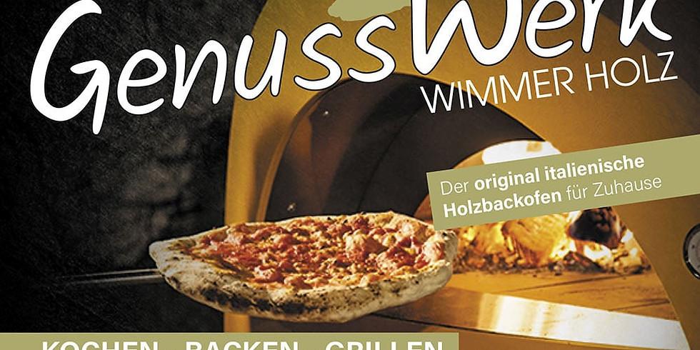 """Hausmesse """"Genuss-Werk"""" Wimmer-Holz"""