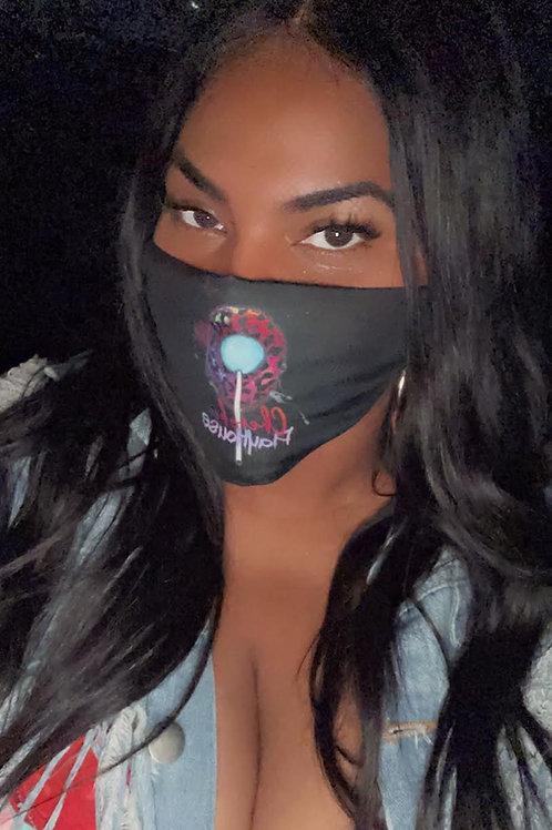 Cherokee Playhouse Face Masks