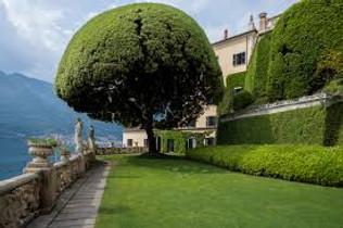 Apertura Villa del Balbianello