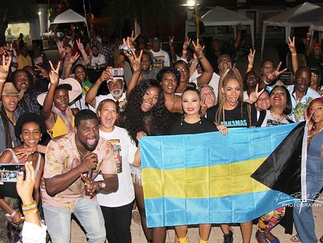 Tampa Bay Caribbean Festival Organization Holds Fund Raiser
