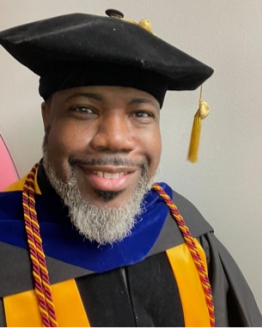 Speaker, Delatorro L. McNeal, II Awarded Honorary Doctorate
