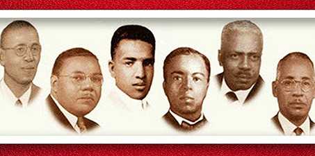 Happy Founders Day to Kappa Alpha Psi, Inc.