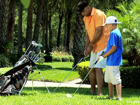 First Tee - Tampa Bay Awarded Grant to Advance Racial Equality in Community