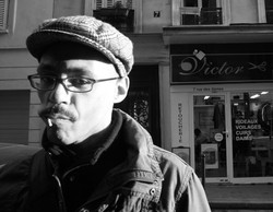 Victor LaValle