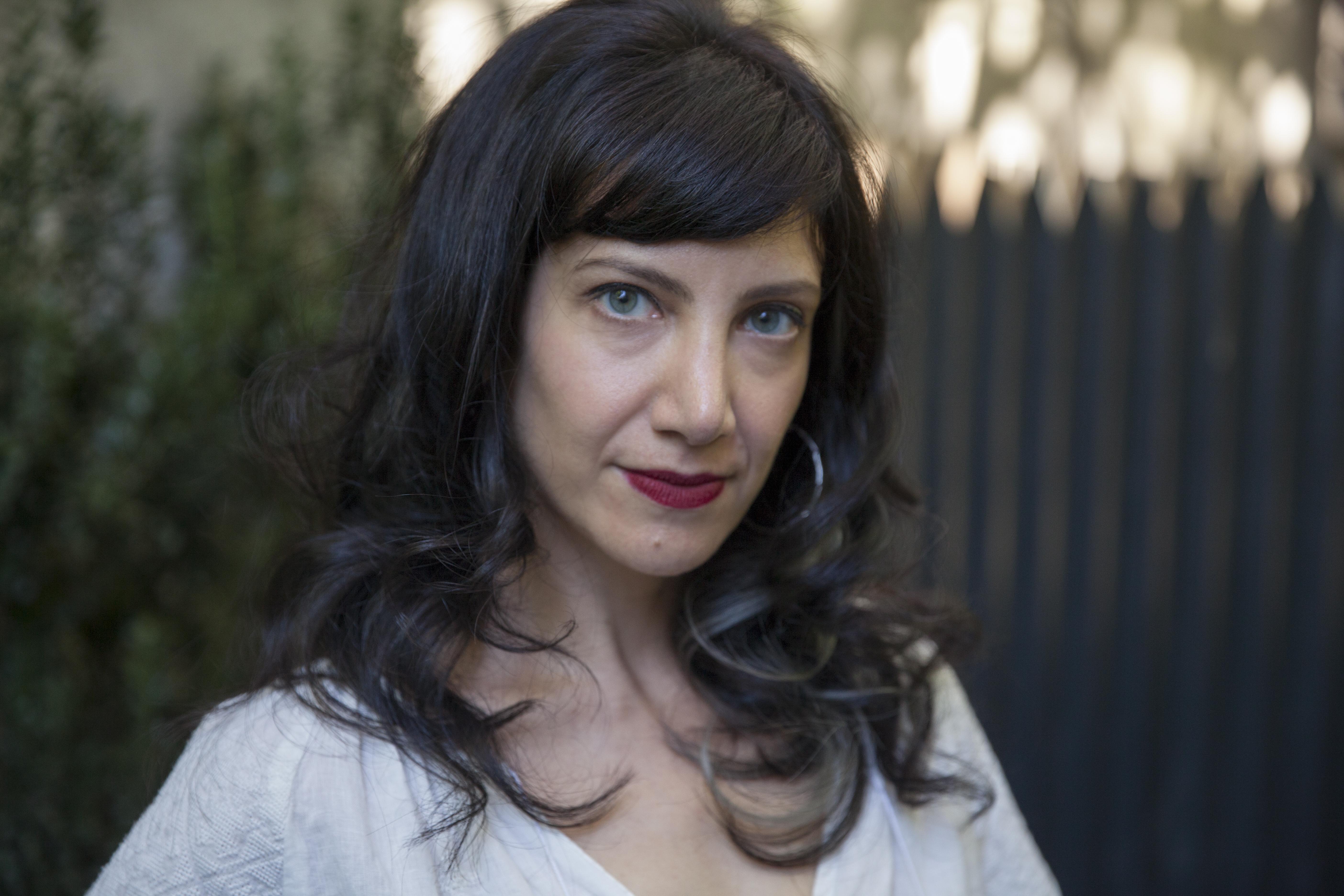 Iris Martin Cohen