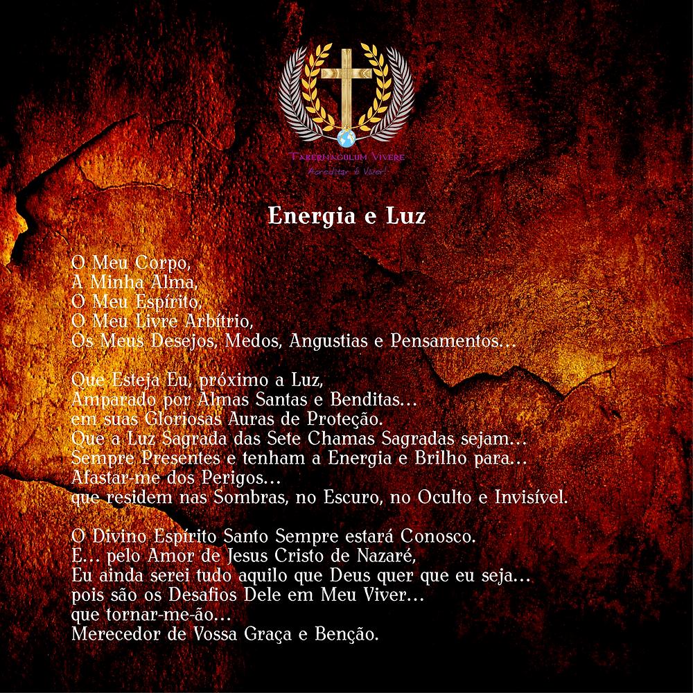 """""""Energia e Luz"""""""