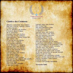 Cântico Das Criaturas