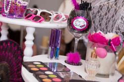 Makeup Party