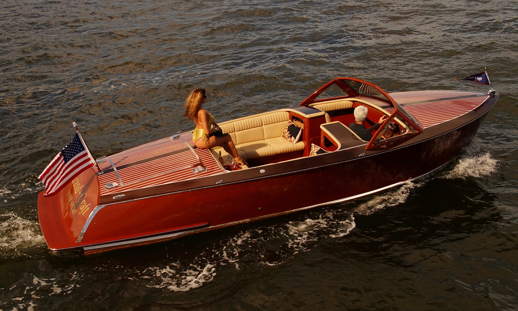 Grand Craft Boats | Holland | Luxury Boats