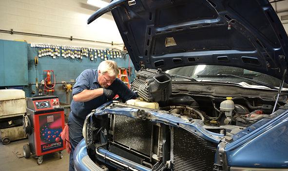 Jack's Service Center | Grand Rapids, MI | Auto Repair