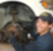 mechanics brake services