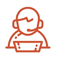 Website Support Icon