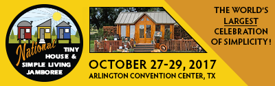 2017 National Tiny House Jamboree