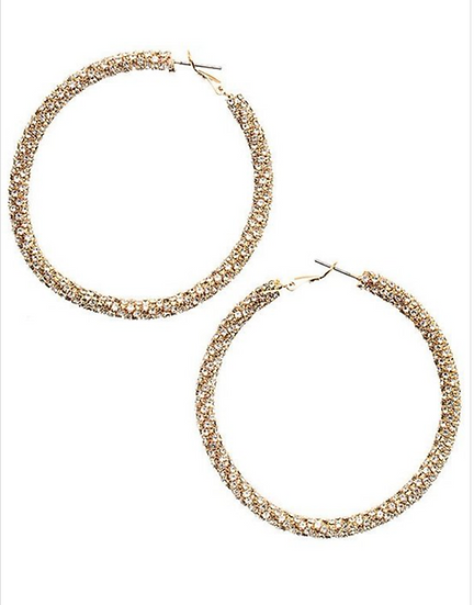 Stand Out Hoops