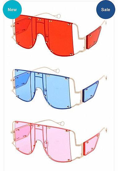 I Mean Business Sunglasses