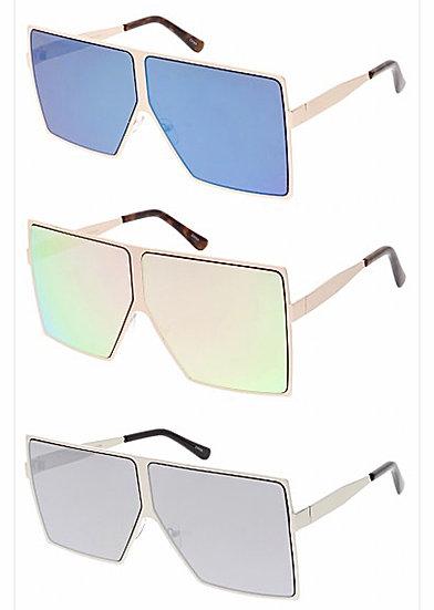 Mirror Me Sunglasses