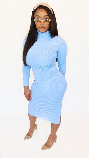 Chic Midi Dress